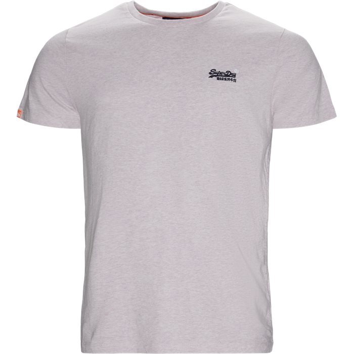 M1010 T-shirt - T-shirts - Regular - Pink